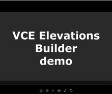 thumbnail: Elevations Builder